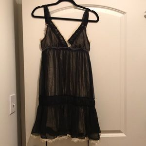 RYU by Anthropologie Worn Once Dress